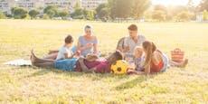 Warum das Picknick im Grünen voll im Trend liegt