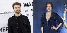 Harry Potter legt sich mit Potter-Autorin an