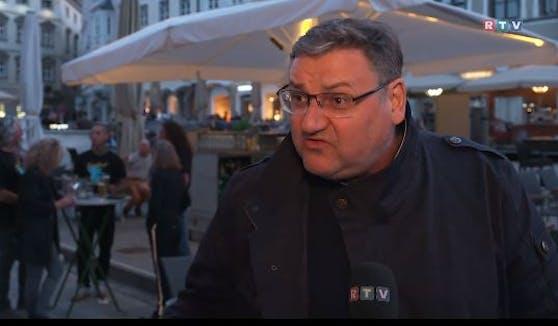 Walter Kammerhofer