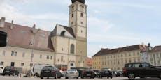 Comeback-Pläne für Filmfest am Domplatz in St. Pölten