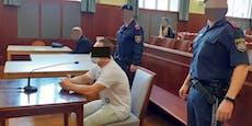 5 Stiche bei Geburtstagsfeier: 5 Jahre Haft für Vater