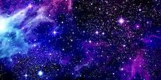 Forscher staunen, da fetter Stern plötzlich weg ist