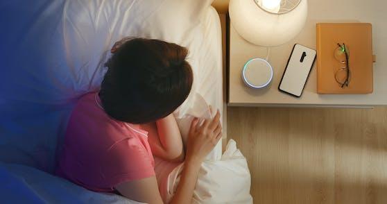 Smart Speaker Symbolbild