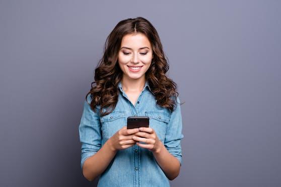 User der Dating-App Bumble geben an ihr Match lieber weiterhin virtuell kennenzulernen als sich mit ihm zu treffen.
