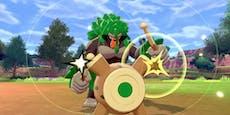 Die Insel der Rüstung im Test: Das kann der Pokémon-DLC