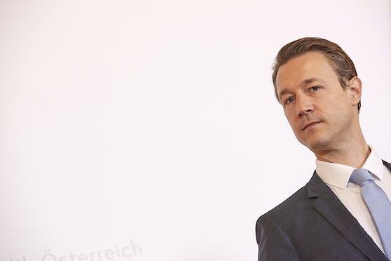 """""""Ohne Deutschkenntnisse keine Gemeindewohnung"""": In ihrem Wahlprogramm, dass am Donnerstag präsentiert wird, erklärt die ÖVP Wien rund um Spitzenkandidat Gernot Blümel, was sie unter """"Mitte Rechts-Politik mit Anstand"""" versteht."""