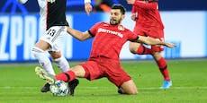 """Besser als jeder Bayern-Spieler: Dragovic ist """"Mr. Cup"""""""