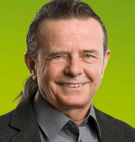 Peter Dvorsky steigt bei den Grünen aus.