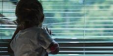 Kind (3) verhungerte, während Mama bei Liebhaber war