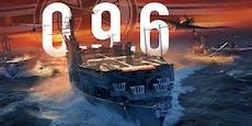 """""""Heute"""" verschenkt Codes für """"World of Warships"""""""
