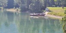Mann stirbt beim Schwimmen im FKK-Strandbad