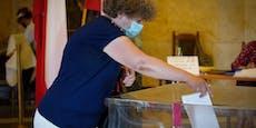 Wahl-Verbot für Corona-Kranke sorgt für Wirbel