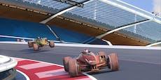 """""""Trackmania"""" im Test: Schneller, schneller, schneller!"""