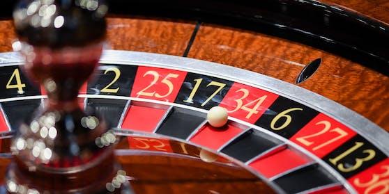 Casino Mitarbeiter Wien