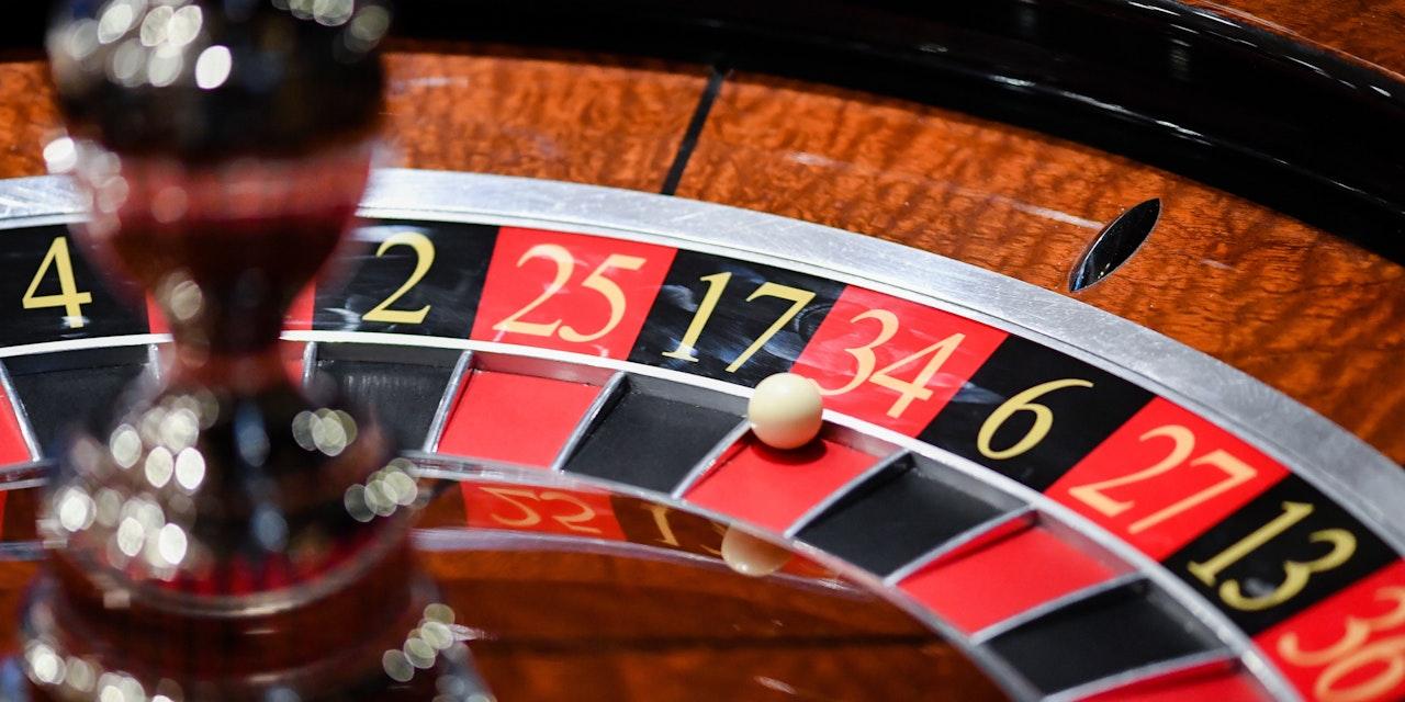 Casinos Mitarbeiter