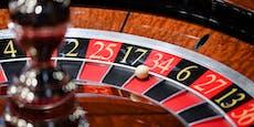 Casinos Austria wollen 350 Mitarbeiter einsparen