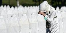 """""""Massaker von Srebrenica war auch Versagen der UNO"""""""