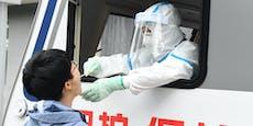 """""""Fataler als Corona"""": China warnt vor neuem Lungenvirus"""