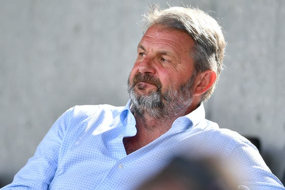 Jürgen Werner