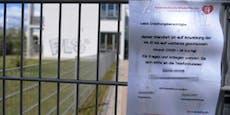 Eltern beklagen Kindergarten-Schließung: Neue Petition
