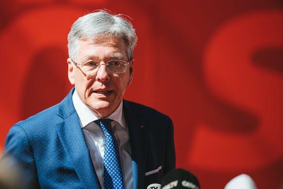 Auch Kärntens Landeshauptmann Peter Kaiser meldet sich verstimmt zu Wort.