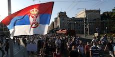 """Serbischer Dachverband wirft """"SÖZ"""" Populismus vor"""