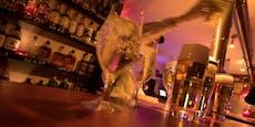 Wegen Belästigung – Kellnerin schnitt Bar-Chef Penis ab