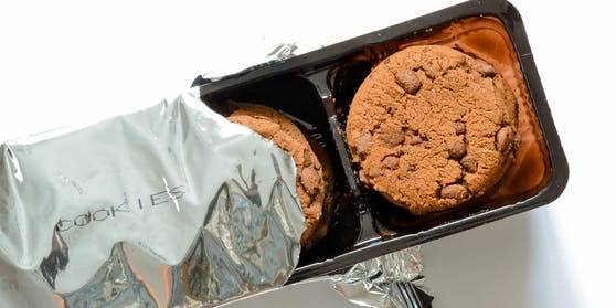 Der Mann wollte die Kekse nicht bezahlen (Symbolbild).