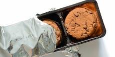 Urteil: Kekse dürfen kein Sägemehl enthalten