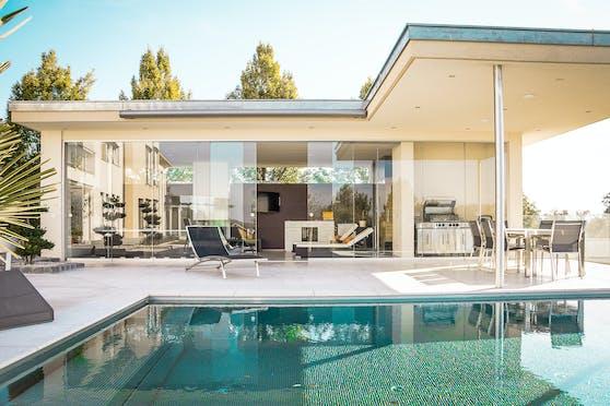Purer Luxus auf über 3.000 Quadratmeter - Die teuersten Anwesen der Welt lassen keine Wünsche offen.
