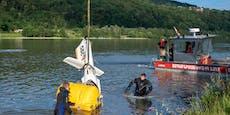 Untersuchung ergab: Seil riss, dann stürzte Flieger ab