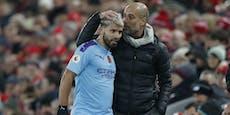 Champions-League-Sperre von Manchester City aufgehoben