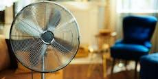 So bleibt deine Wohnung auch im Sommer kühl