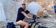 Teures E-Bike aus Linzer Wohnblock gestohlen