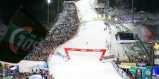 FIS-Plan: Im Jänner Nightrace-Doppel in Schladming