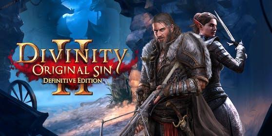 Divinity: Original Sin 2 - Definitive Edition: Entwicklung der iPad-Version während WWDC 2020 angekündigt.