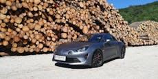 Test Alpine A110S: Renaults leistbarer Sportler wird stärker