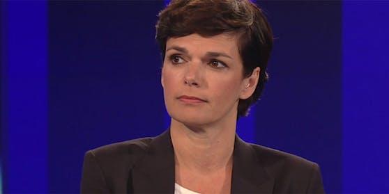 SPÖ-Chefin Pamela Rendi-Wagner will wieder eine Maskenpflicht in Supermärkten.