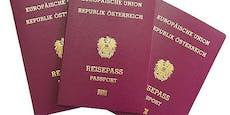 31 % ohne Pass: Wiederkehr will schneller Einbürgern