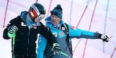 Hirscher-Coach schlug 10.000 Euro Tagesgehalt aus