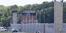 US-Gefängnisse dürfen wieder Todesstrafen vollstrecken