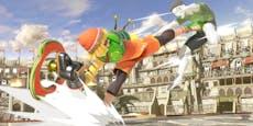 """Fighters Pass Vol. 2 für """"Smash Bros. Ultimate"""" startet"""