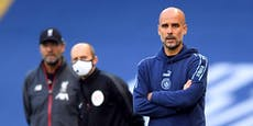 Nach City-Urteil: Guardiola geht auf Klopp los