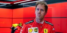 Bericht: Vettel schon mit neuem Team einig?