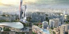 Rapper Akon plant futuristische Stadt im Senegal