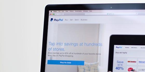 Diese Funktion kennen viele PayPal-Nutzer nicht.