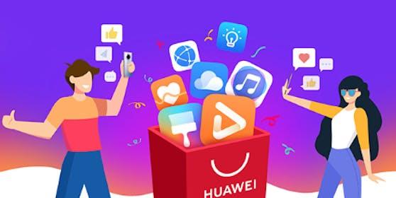In der HUAWEI Community kannst du dir jederzeit weiterhelfen lassen bzw. deine Erfahrungen mit anderen NutzerInnen austauschen.