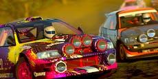 DIRT 5: Alle Fahrzeugklassen in der Vorschau