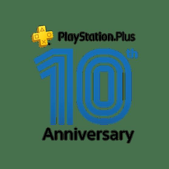 PlayStation Plus feiert 10-jähriges Jubiläum und präsentiert im Juli gleich drei Titel.