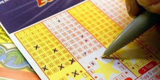 Euromillionen Jackpot